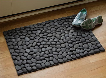 Black River Stone Doormat