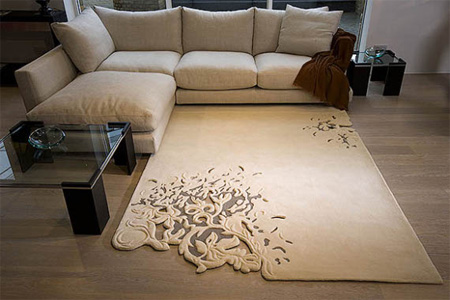 Top Floor Ethereal Rug