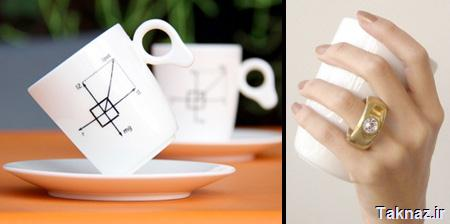 12<br /> Unique Coffee and Tea Mugs
