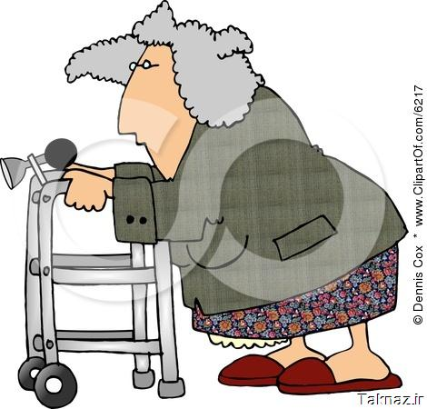 6217-Senior-Woman-Using-A-Walker-With-A-Horn-Attached-Clipart-Picture.jpg