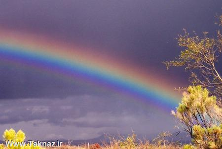 Rainbow - nature, Rainbows