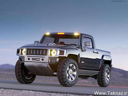 Hummer - Car, Hummer, Luxury