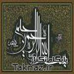 taknaz.ir at site