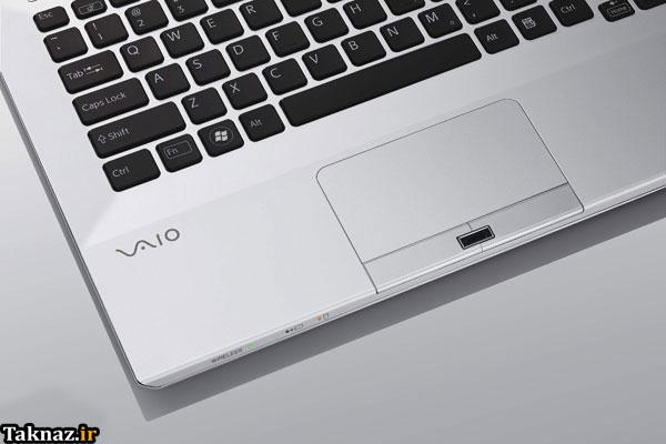      Vaio s +  www.taknaz.ir